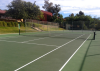 Upper Tennis Courts